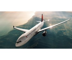 Delta Airlines Reservations: Cheap Flight Tickets and Deals