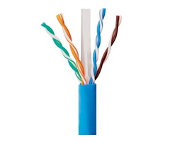 Premium Wires | Wholesalers of Cat6 Plenum, Cat5e Plenum, Ethernet Cables