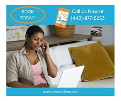 Affordable House Cleaning or Maid Services