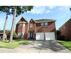Home for Sale Houston - 13623 La Concha, Houston, Texas, 77083