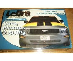 LeBra car bra, for Hyundai Elantra