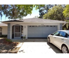 West Coast of FL Sarasota 3br 2ba 2 car garage
