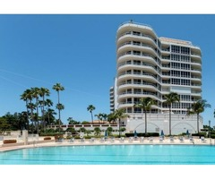 West Coast of Florida Penthouse 1102 $3,150,000. See miles and Miles