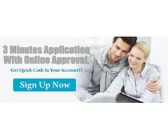 Cash Loans Bad Credit – Superb Cash Backing in Dire Straits
