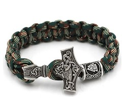 Norse Viking Thor's Hammer