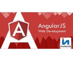 Hire Inwizards Web & Get the Best AngularJS Development Services
