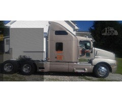 2006 Kenworth T600 For Sale