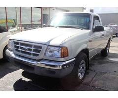 Ford Ranger, 4.0 V-6 215 H.P. Like New, Clean Car Fax, 74,400 Miles