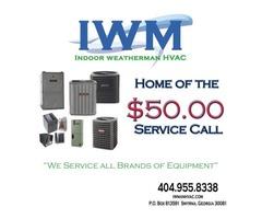 Heating Repair & Service