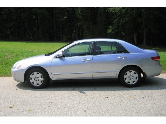 2003 Honda Accord LX | free-classifieds-usa.com