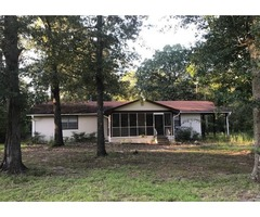 3 BR /2 BA Home in Macon - Great Opportunity