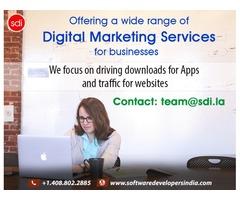 SDI Viral App Marketing Strategies