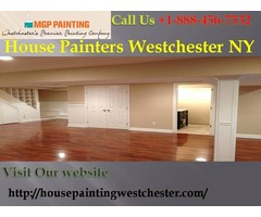 Get house painters Westchester Service in NY
