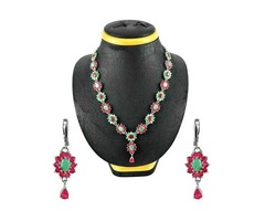 Buy Indian Sterling Silver Jewelry