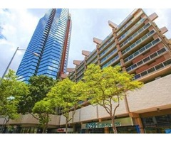 FURNISHED CONDOS FOR RENT-DOWNTOWN HONOLULU-1088 BISHOP ST