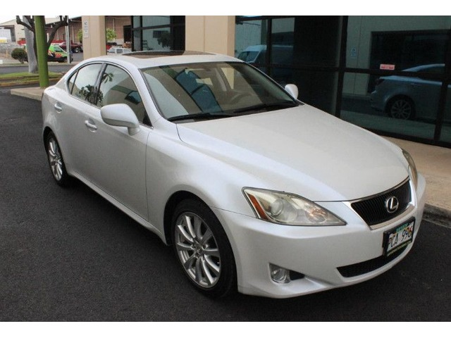 ... 2006 Lexus Is250 Mpg By 2006 Lexus Is250 Cars Waipahu Hawaii  Announcement ...