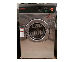 Speed Queen Front Load Washer OPL 30LB 1/3PH 220V