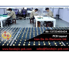 PCB Supplier company in China