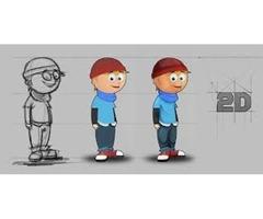 2d animation company|2d animation company In USA|2d animation company In UK