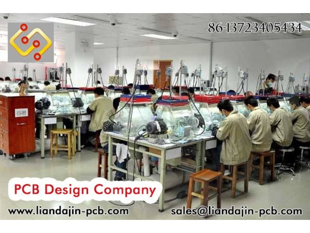 PCB Manufacturing Companies in China - Other Services - Phoenix