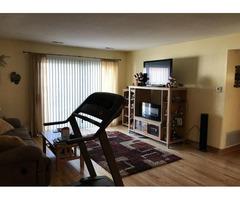 1 bedroom 1 bath spacious move-in ready condo in King's Walk