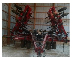 2015 Case IH Nutri Placer 930 For Sale