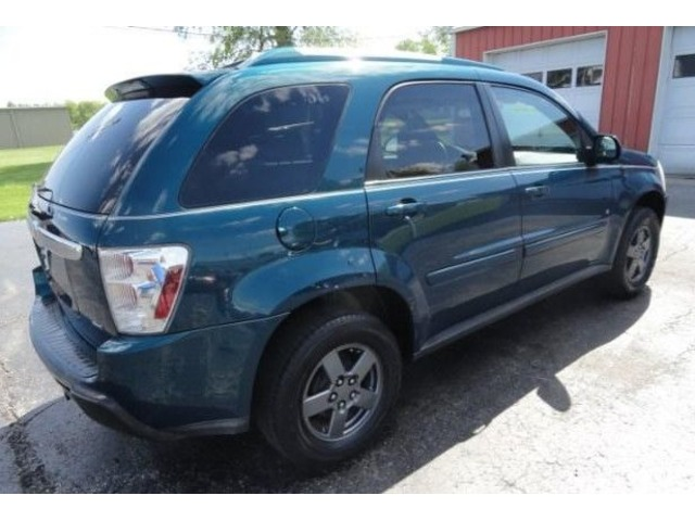 2006 chevrolet equinox lt awd suvs marion indiana. Black Bedroom Furniture Sets. Home Design Ideas