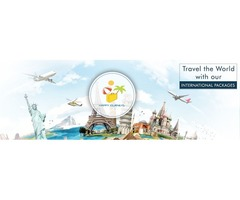Japan Tour Packages, Book Japan Holiday Packages