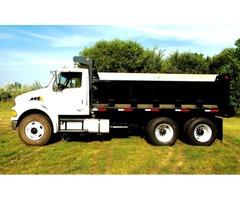 2006 Sterling Dump Truck