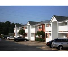 Mark V Hattiesburg Mississippi Apartments for Rent