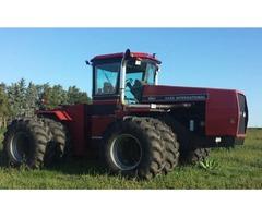 1990 Case IH 9170 Steiger Tractor For Sale