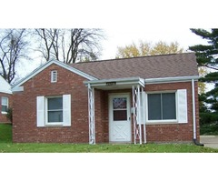 2 BR 1 BA ~800 sqft Home For Rent