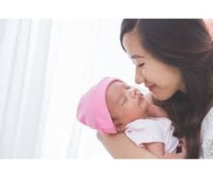 Get Best Asian Egg Donors