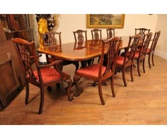 XL Dining Tables