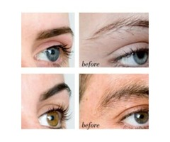 eyebrow threading houston