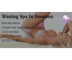 body waxing in houston