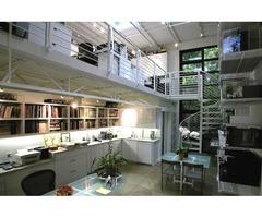 Pasadena Architects - James V. Coane
