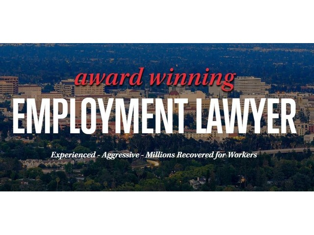 Employment Lawyer in Los Angeles - Legal Services - Pasadena
