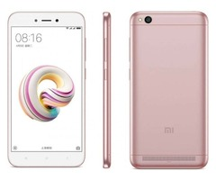 Xiaomi Redmi 5A 4G Phone, 13MP 2GB RAM, 16GB Snapdragon 435