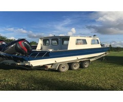 Work Boat For Sale