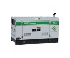 Silent Power Generator | Super Silent Diesel Generator
