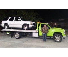 Towing service 24-7