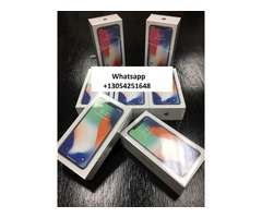 IPHONE X 10, 8, 8+, 7 +, S8+