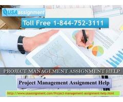 Project Management Assignment Help | Assignment Expert
