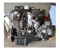 Engine & Trans for 1988 T/bird Turbo Coupe