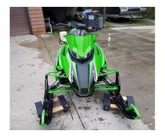 2014 ZR 6000 RR