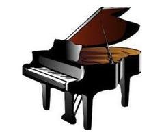 Piano Tuning and Repair