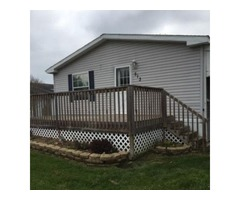 3br - 2140ft2 - Beautiful Family Home on a large lot located at The Meadows MHC