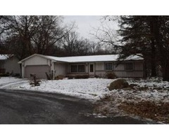 Fantastic opportunity to build equity in this great Burnsville rambler