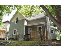 Move-in ready, totally remodeled two-story now available